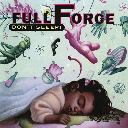 Don't Sleep! de Full Force