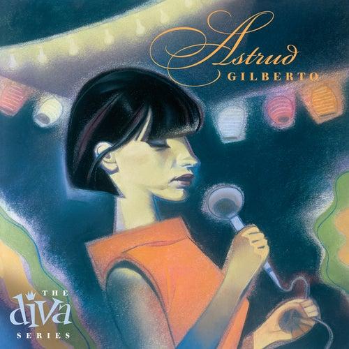 Diva von Astrud Gilberto