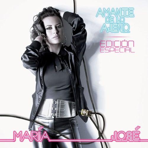 Amante de Lo Ajeno von María José