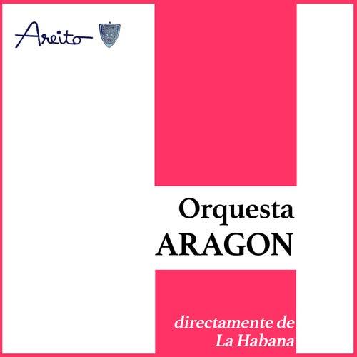 Directamente de La Habana: La auténtica Orquesta Aragón (Remasterizado) de Orquesta Aragón