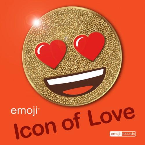 Icon of Love von The Emoji