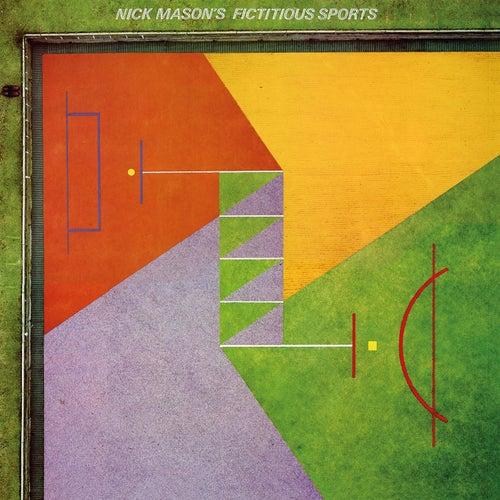 Nick Mason's Fictitious Sports by Nick Mason