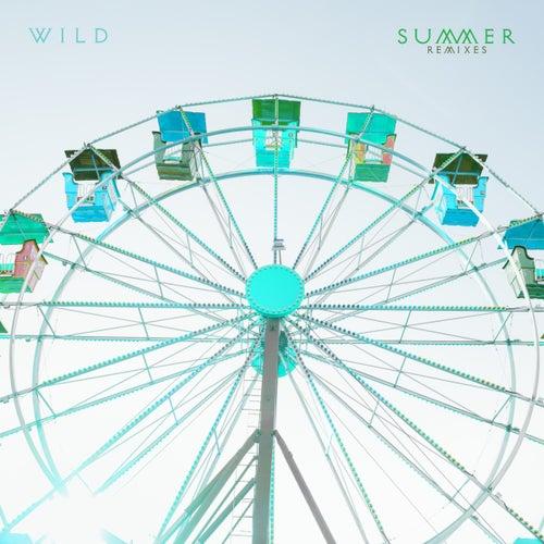 Summer (Remixes) by WILD