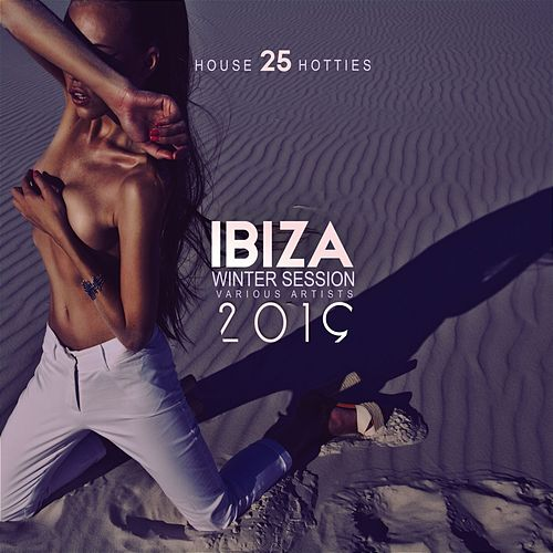 Ibiza Winter Session 2019 (25 House Hotties) by Various Artists