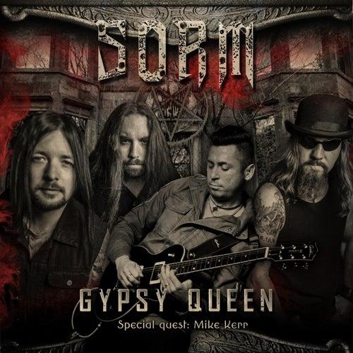 Gypsy Queen (feat. Mike Kerr) von Sorm