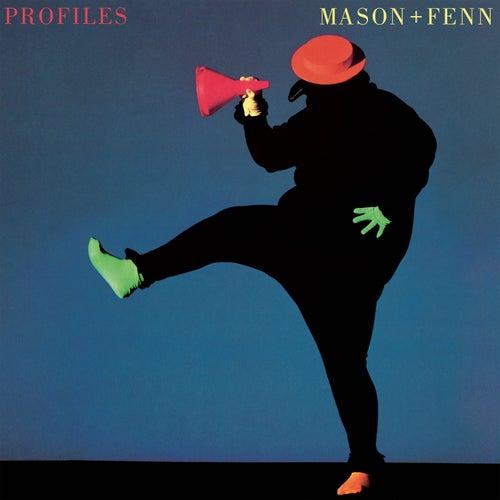 Profiles by Nick Mason