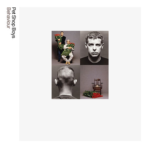 Behaviour: Further Listening 1990 - 1991 (2018 Remastered Version) de Pet Shop Boys