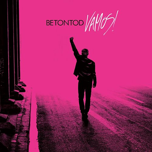 Vamos! (Deluxe Version) by Betontod