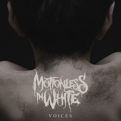Voices de Motionless In White