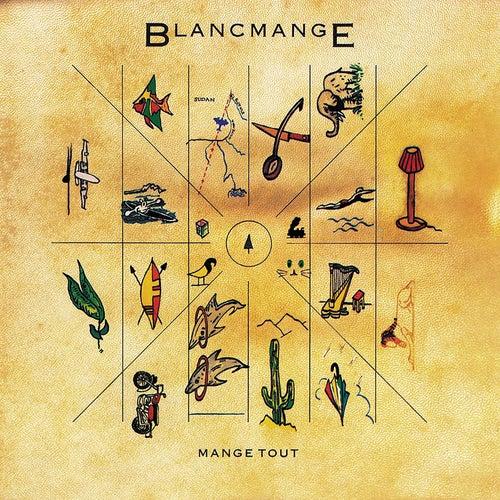Mange tout (Deluxe Edition) de Blancmange
