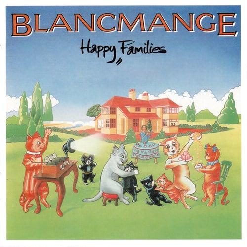 Happy Families (Deluxe Edition) de Blancmange