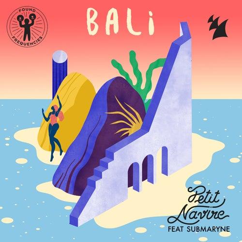 Bali de Petit Navire