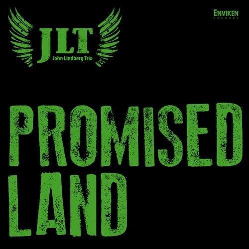 Promised Land by John Lindberg Trio