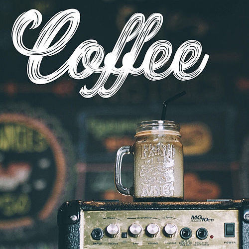 Coffee, Vol. 1 de Alexander Pratt