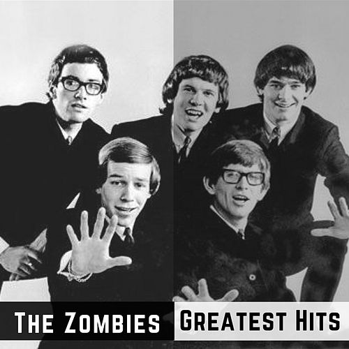 Greatest Hits de The Zombies