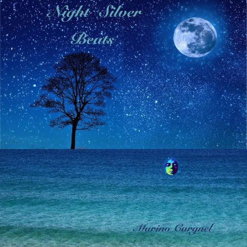 Night Silver Beats by Marino Cargnel