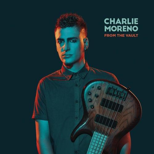 From the Vault de Charlie Moreno