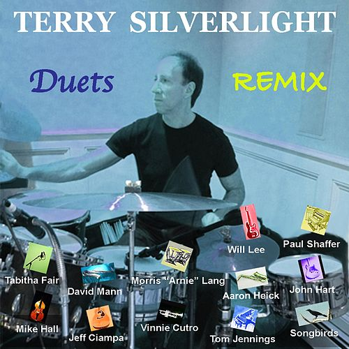 Duets Remix by Terry Silverlight