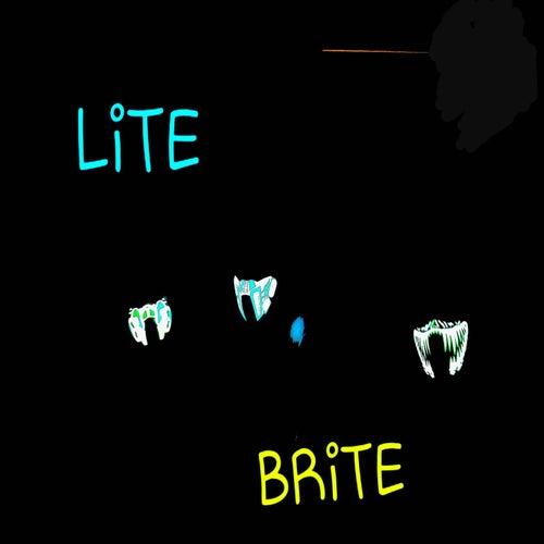 Lite Brite by Ernie Wayne