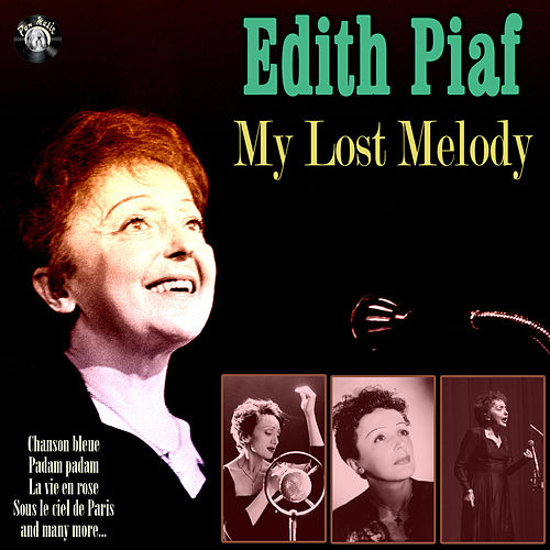 My Lost Melody de Edith Piaf