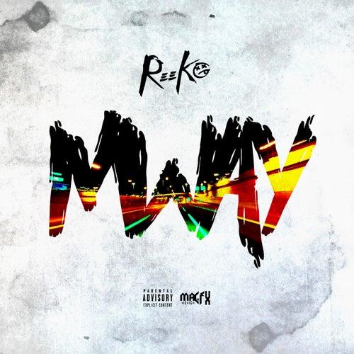 M Way von Reeko Squeeze