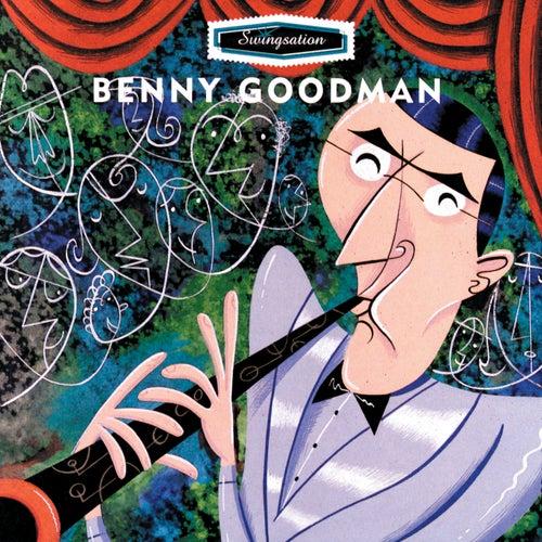 Swing-Sation: Benny Goodman von Benny Goodman