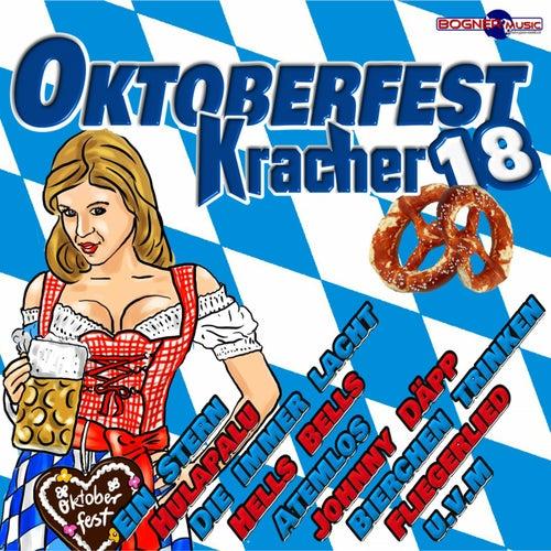 Oktoberfest Kracher 18 von Various Artists