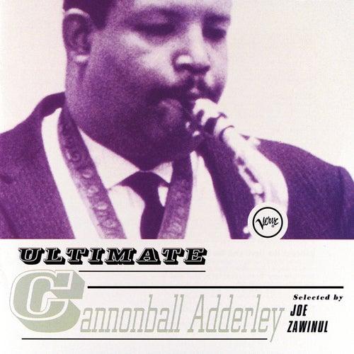 Ultimate Cannonball Adderley de Cannonball Adderley