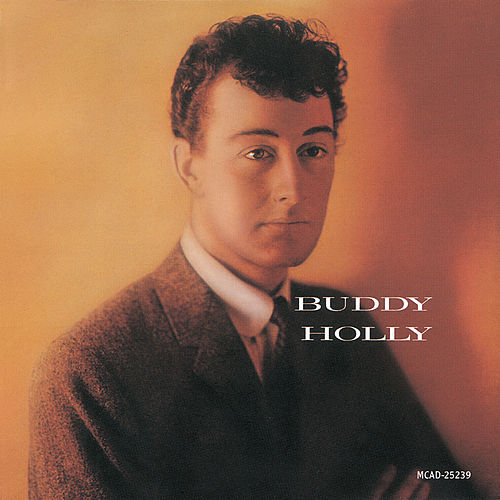 Buddy Holly by Buddy Holly
