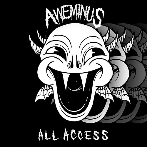 All Access by Aweminus