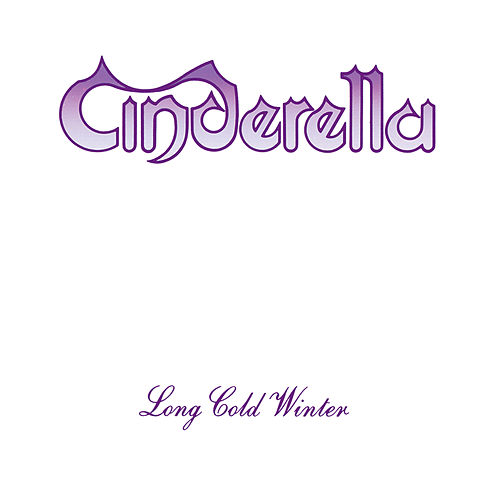 Long Cold Winter von Cinderella