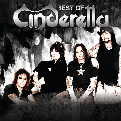 Best Of by Cinderella