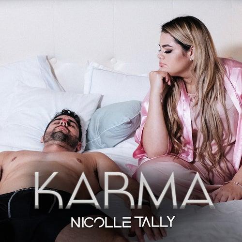 Karma de Nicolle Tally
