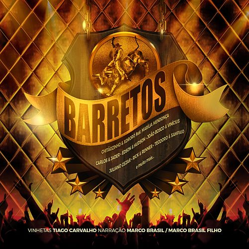 Barretos 2018 von Various Artists