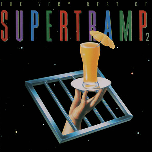 The Very Best Of Supertramp (Vol. 2) de Supertramp