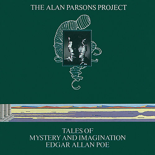 Tales Of Mystery And Imagination - Edgar Allan Poe (1987 Remix) de Alan Parsons Project