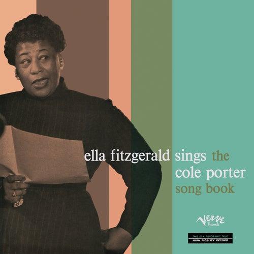 Ella Fitzgerald Sings The Cole Porter Songbook (Expanded Edition) von Ella Fitzgerald
