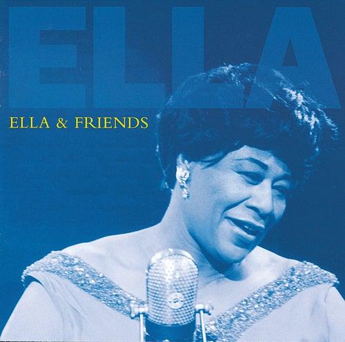 Ella & Friends de Ella Fitzgerald