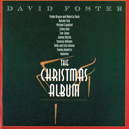 The Christmas Album de David Foster