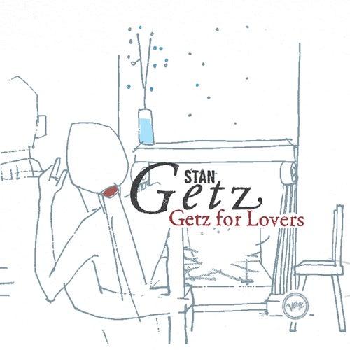 Getz For Lovers de Stan Getz