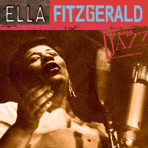 Ella Fitzgerald: Ken Burns's Jazz by Ella Fitzgerald