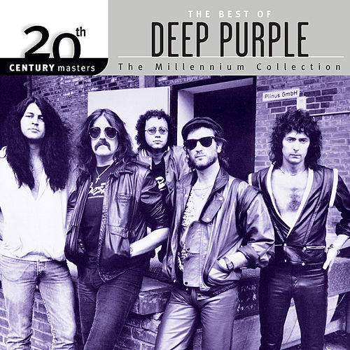 20th Century Masters: The Millennium Collection: Best Of Deep Purple (Reissue) de Deep Purple