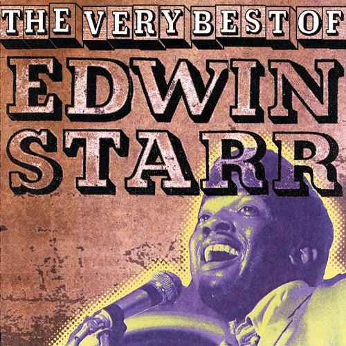 The Very Best Of Edwin Starr by Edwin Starr