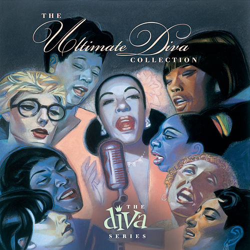 The Ultimate Diva Collection by Various Artists