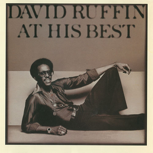 David Ruffin ...At His Best von David Ruffin