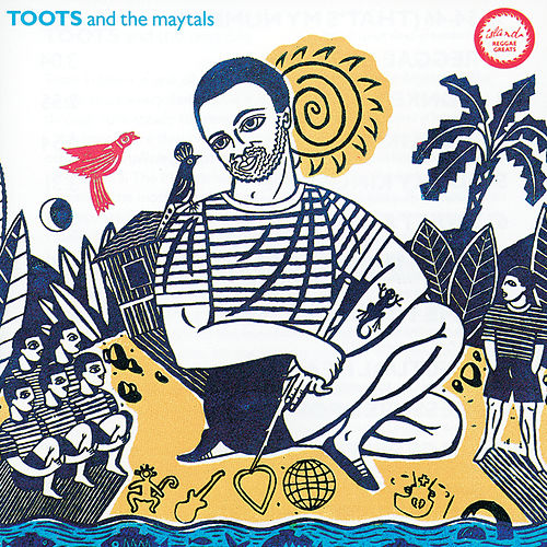 Reggae Greats - Toots & The Maytals de Toots and the Maytals