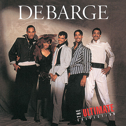 The Ultimate Collection de DeBarge