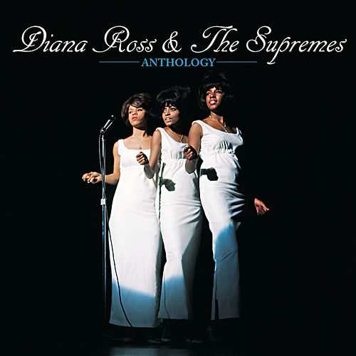 Anthology de The Supremes