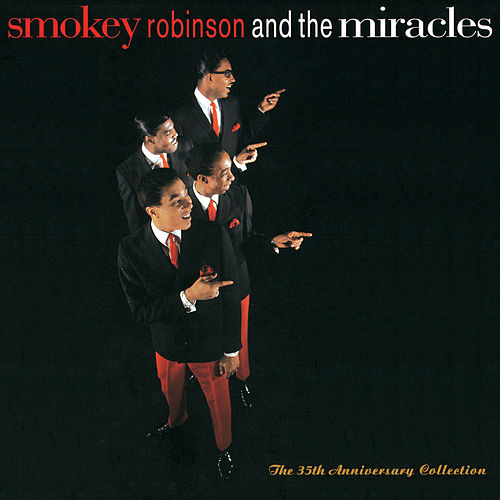 The 35th Anniversary Collection de Smokey Robinson