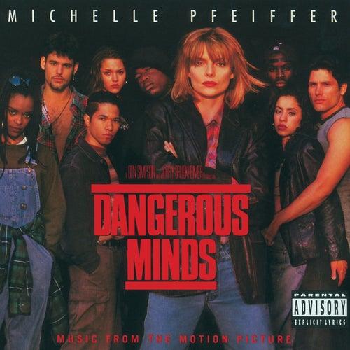 Dangerous Minds (Original Motion Picture Soundtrack) de Various Artists